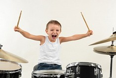 Nottingham Drum Tuition